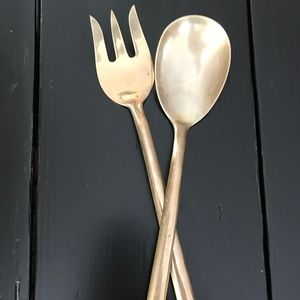 Other - MID CENTURY SERVING UTENSILS